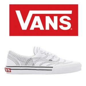 Vans Era 3RA Vision Voyage - Size 9.5